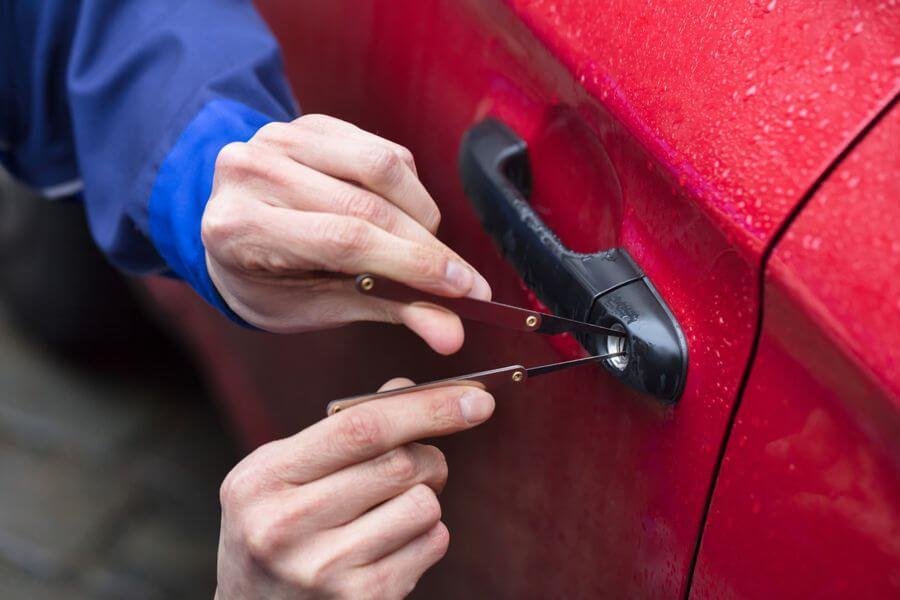 Schlüsseldienst Cannstatt Autoöffnung